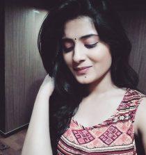 Vaishali Takkar Actress