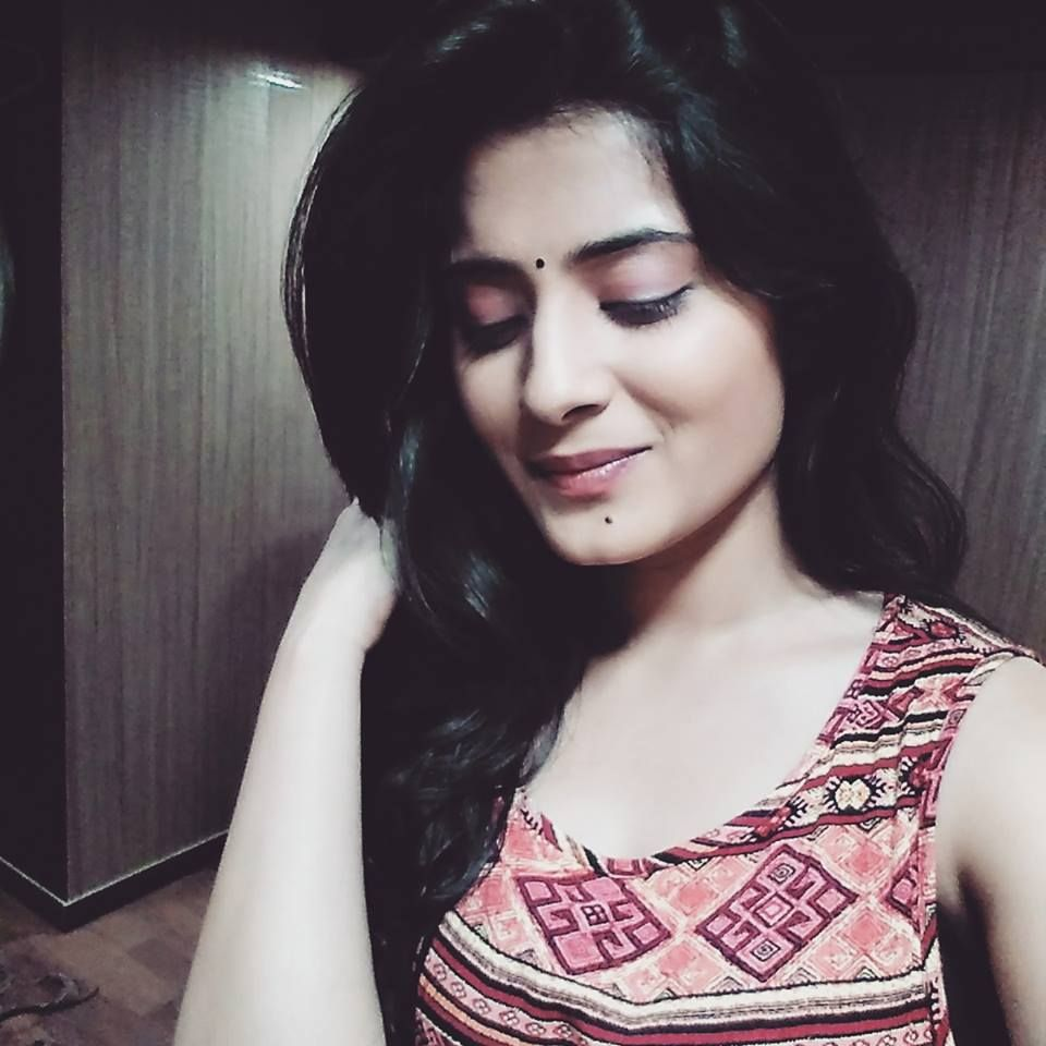 Vaishali Takkar Indian Actress