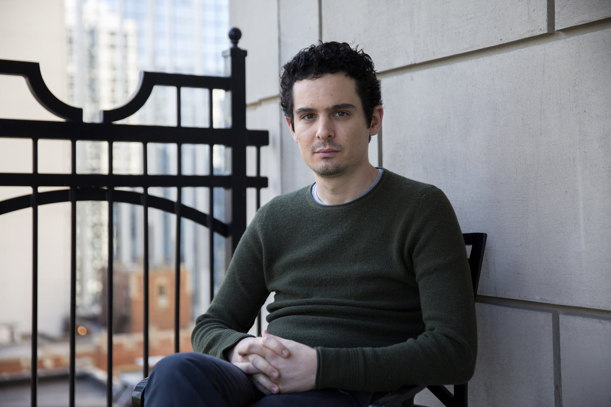 Damien Chazelle Indian Director, screenwriter