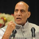 Rajnath Singh Indian Politician