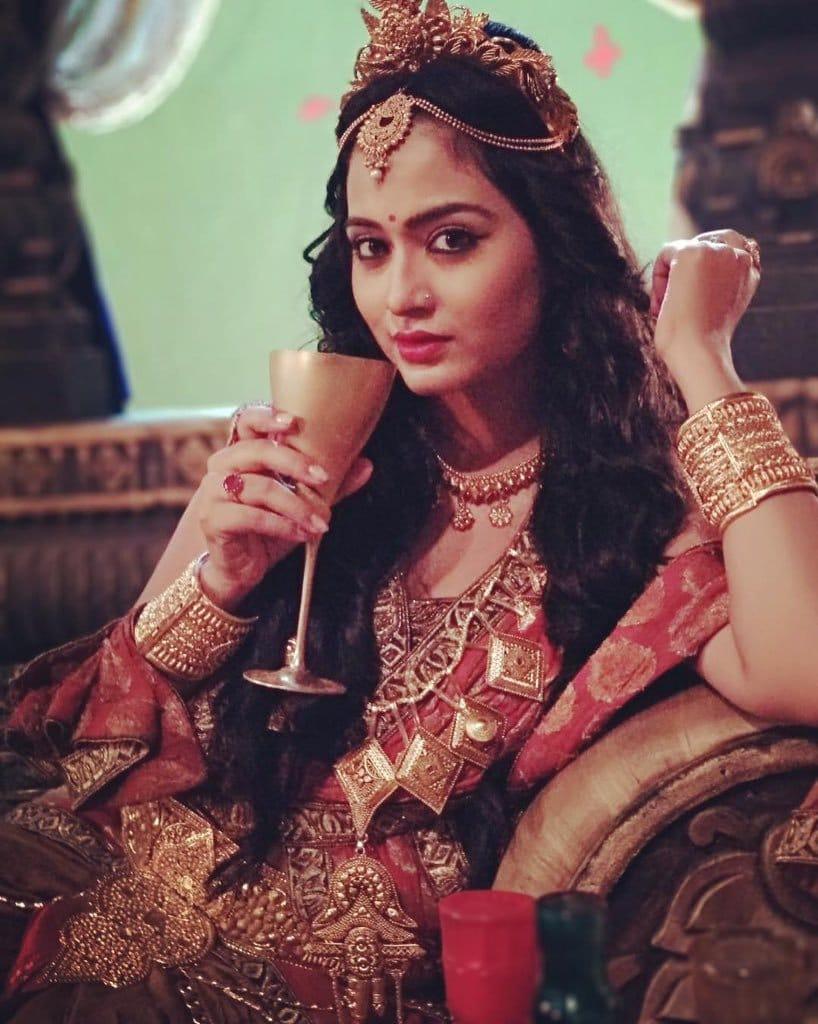 Piyali Munsi   Indian Actress