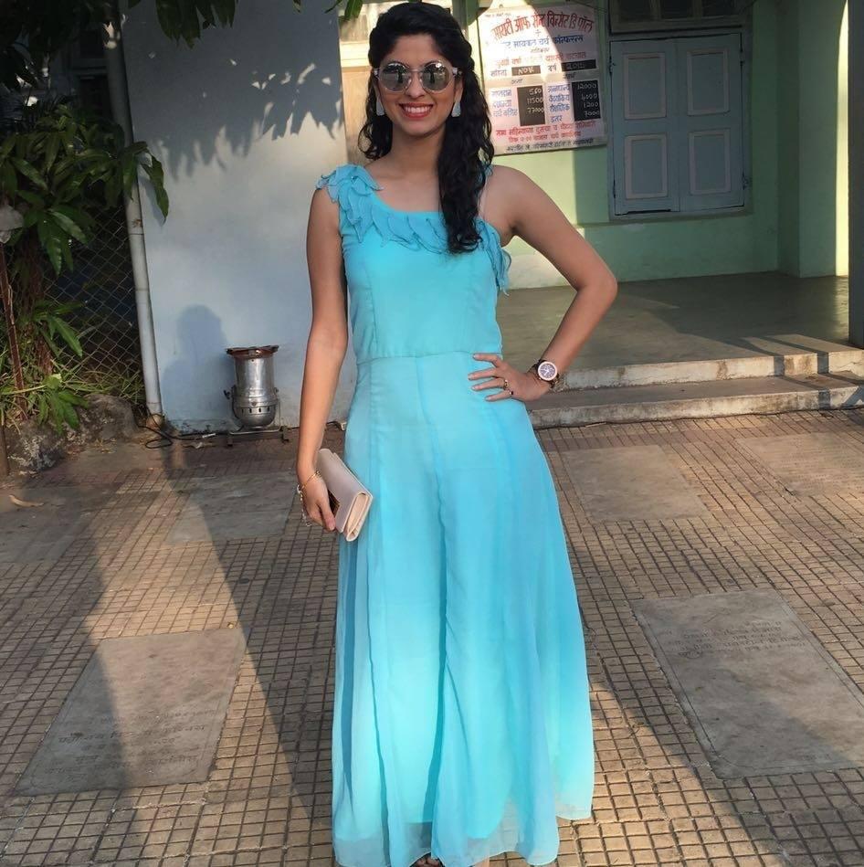 Abhidnya Bhave Indian Actress
