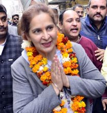 Navjot Kaur Sidhu Cricketer, Politician, Commentator