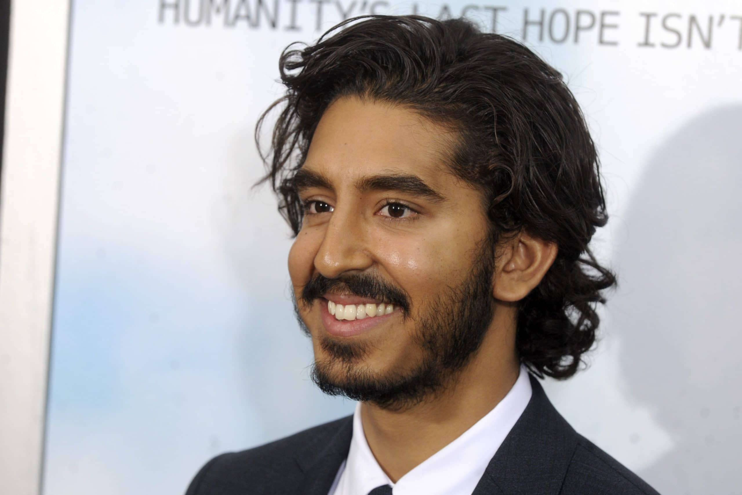 Dev Patel British Actor