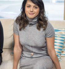 Amrita Acharia Actress