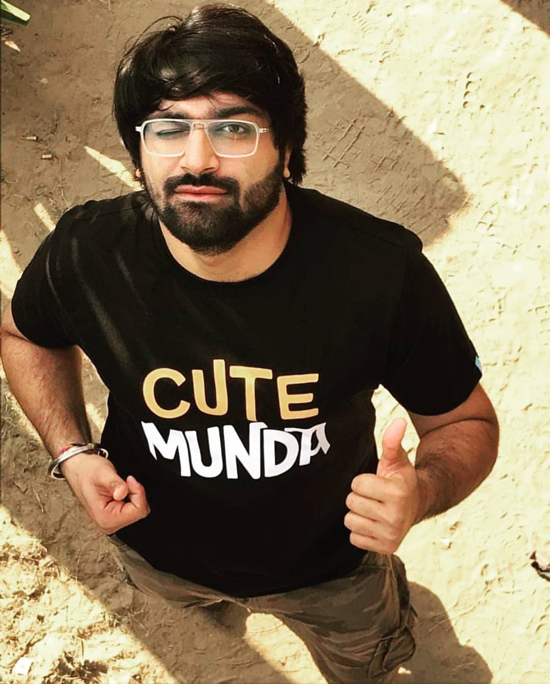 Malhar Thakar Indian Actor