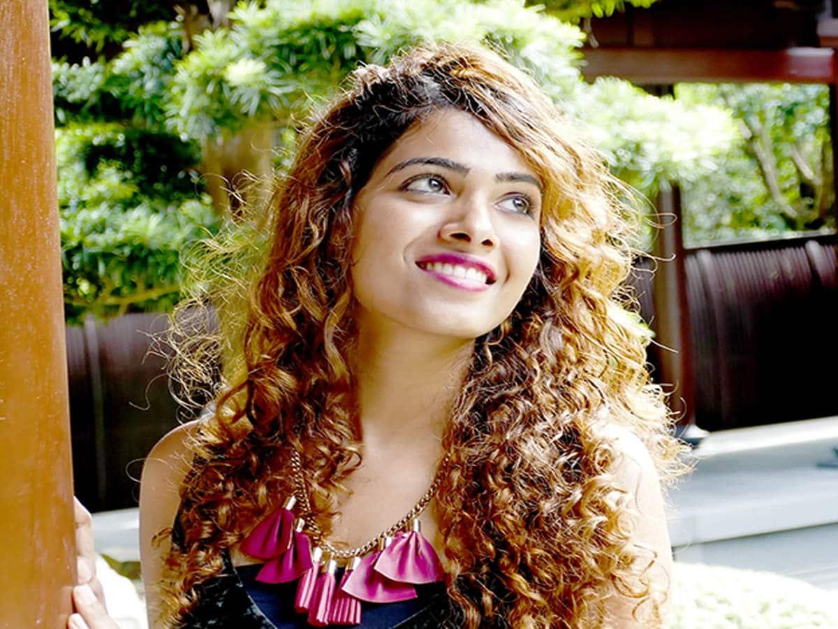 Sanah Moidutty Indian Singer