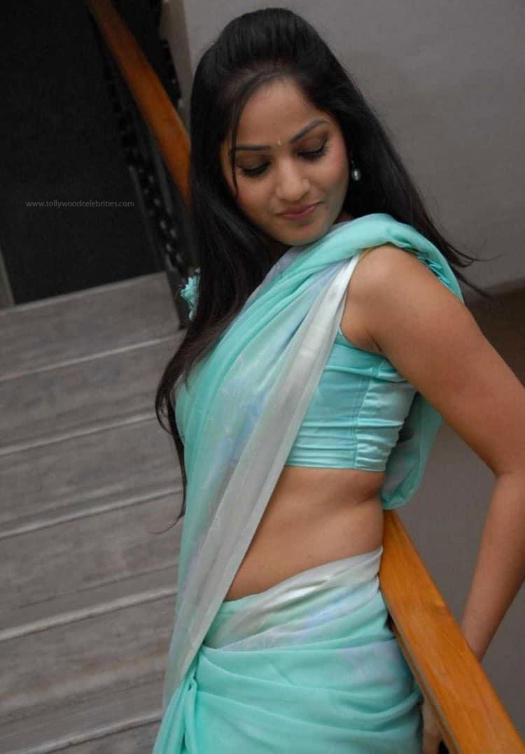Madhavi Latha Indian Actress,Model