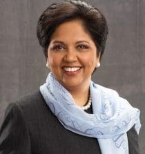 Indra Nooyi Business Executive, Board Member, Amazon