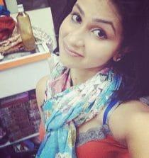 Pranali Ghoghare Actress