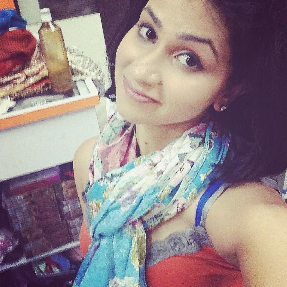 Pranali Ghoghare Indian Actress