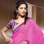 Manasi Salvi Indian Actress