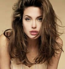 Angelina Jolie Actress, filmmaker, director, social activist and philanthropist