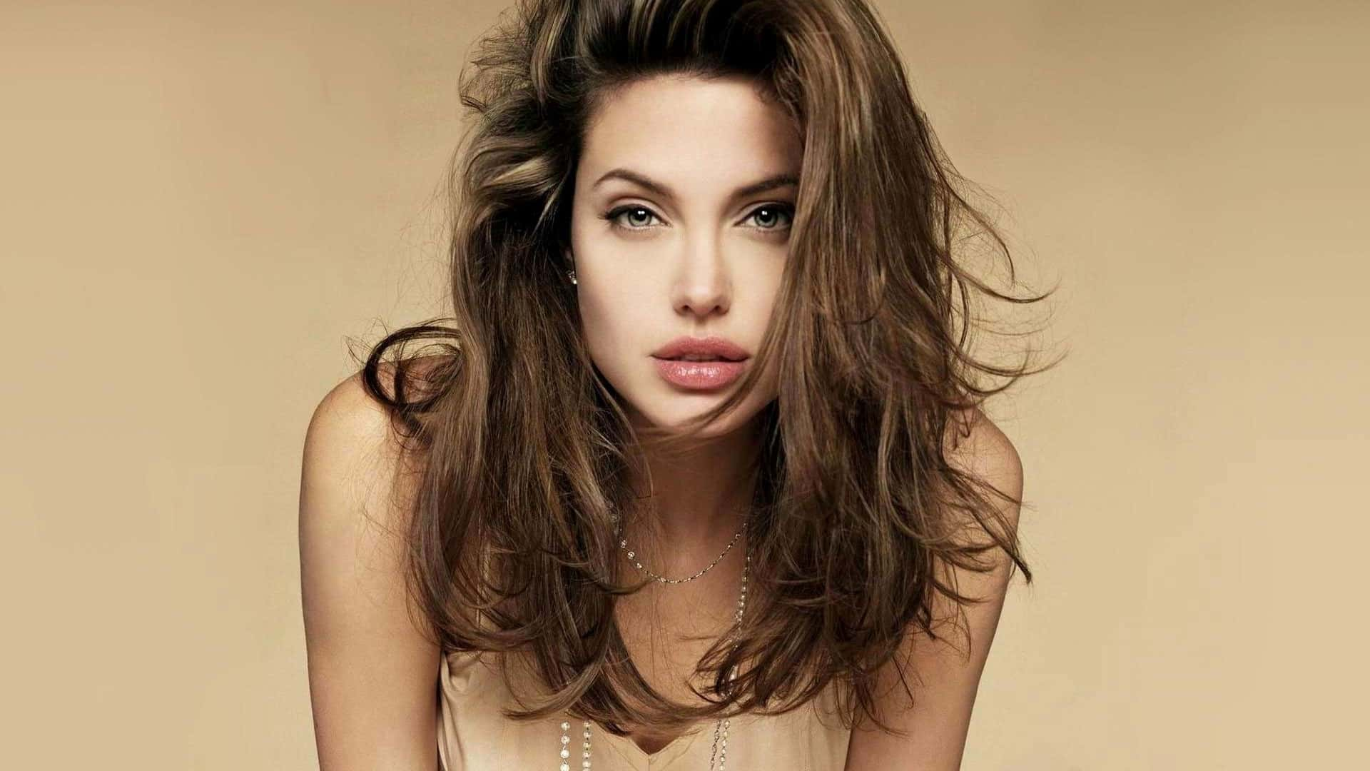 Angelina Jolie American, Cambodian citizen Actress, filmmaker, director, social activist and philanthropist