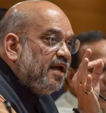 Amit Shah   Politician