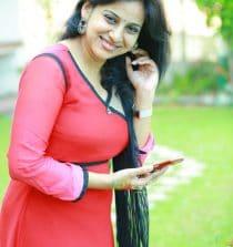 Anna Rajan   Actress