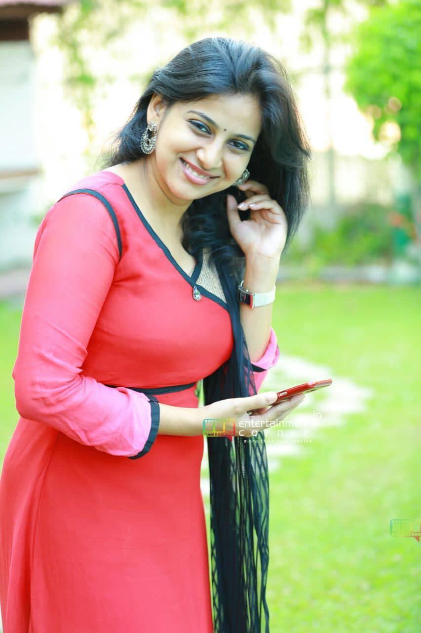 Anna Rajan   Indian Actress