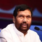 Ram Vilas Paswan Indian Politician