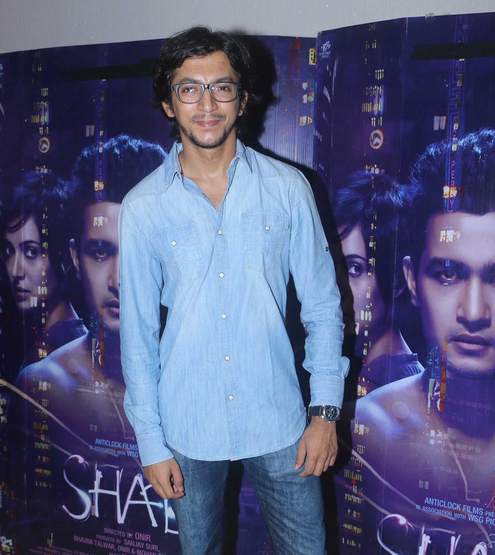 Anshuman Jha Indian Actor