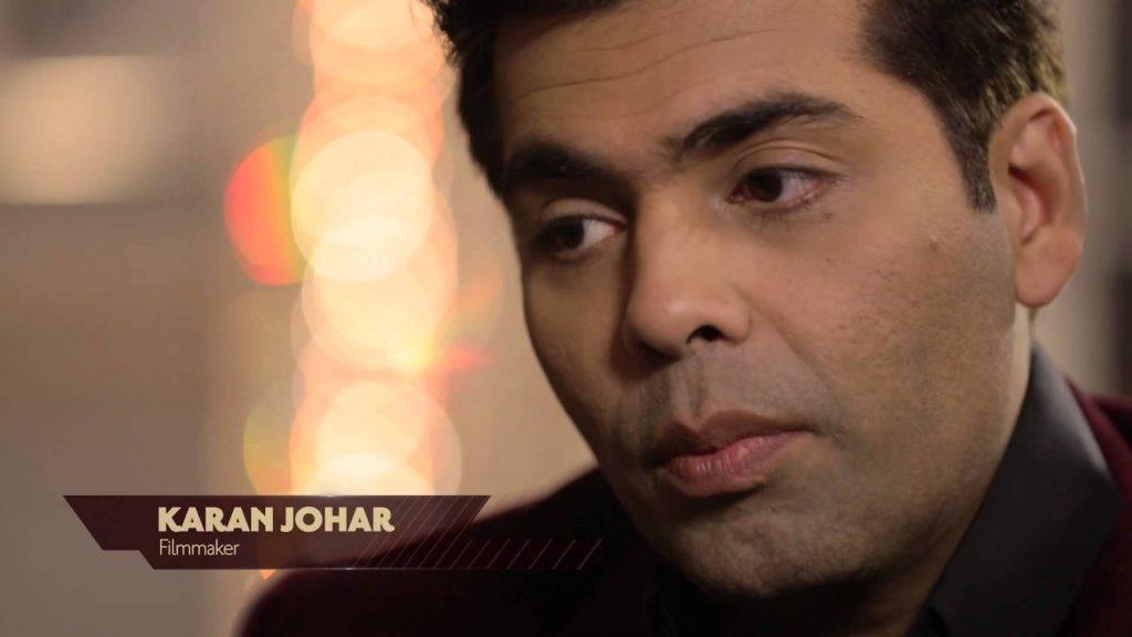 Abstract Karan Johar HD Wallpaper 1024x576 1024x576