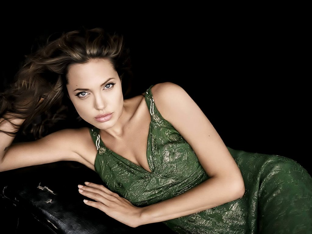 Angelina Jolie hd wallpaper 342342 1024x768