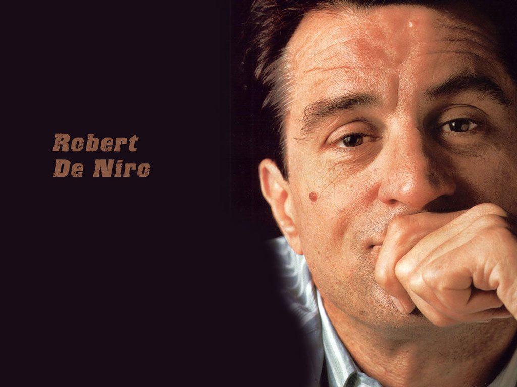 Awesome Beautiful Robert De Niro Wallpapers HD  1024x768