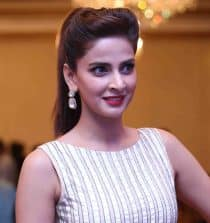 Saba Qamar Actress, Television personality, Model, TV Anchor