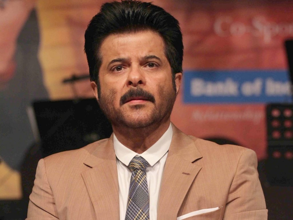 Best Bollywood Actor Anil Kapoor Hd Wallpapers Free 1024x768