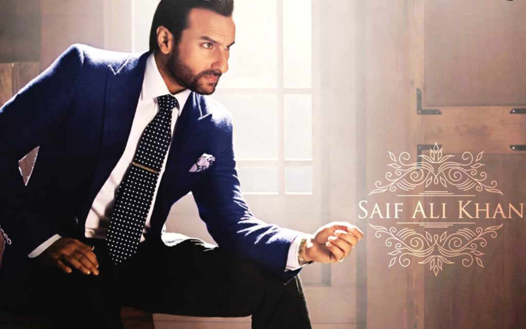 Best HD Wallpaper of Saif Ali Khan in Suit 82095488 1024x640