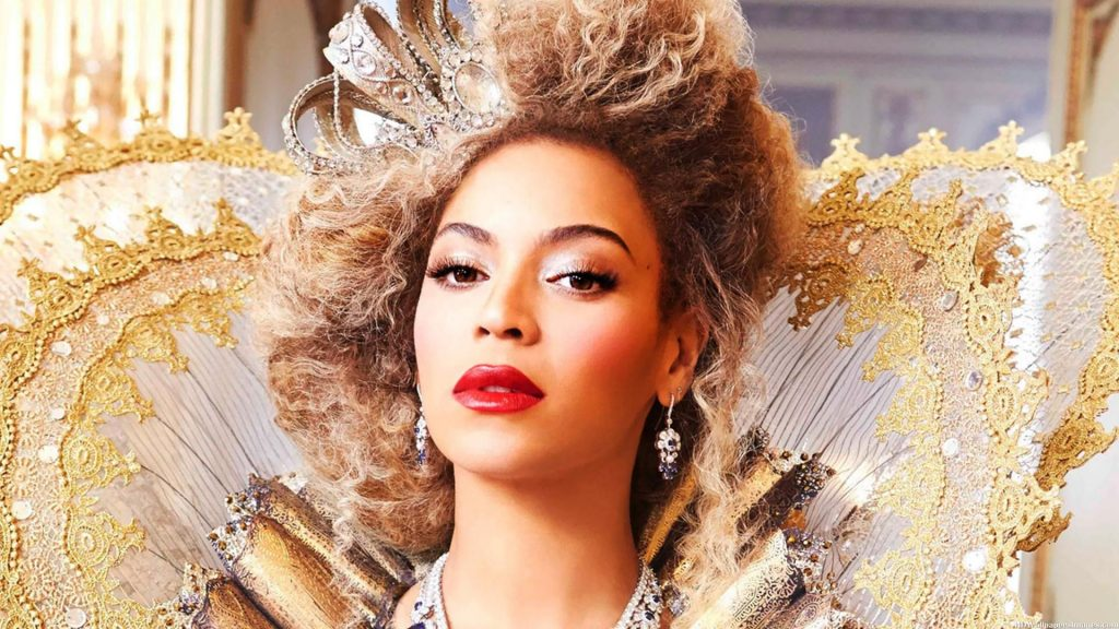 Beyonce Knowles HD Background  1024x576