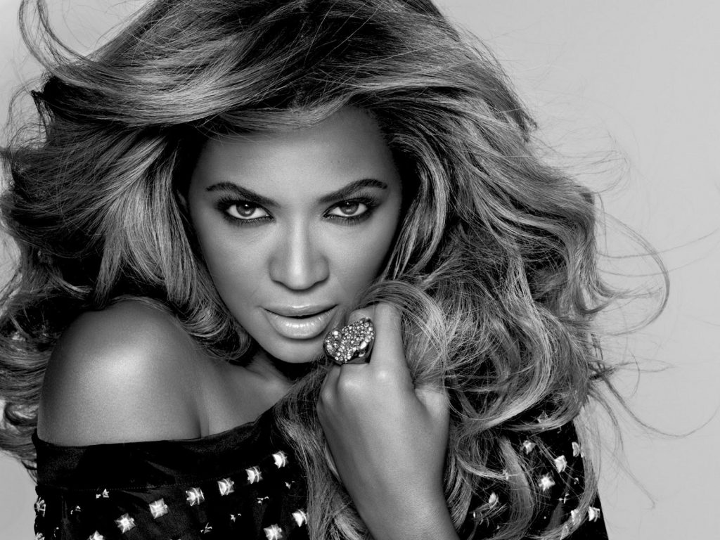 Beyonce Wallpapers HD 1024x768