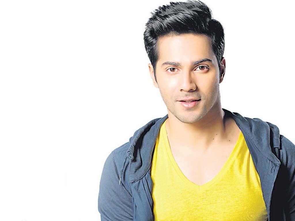 Bollywoo Actor Varun Dhawan 1024x768