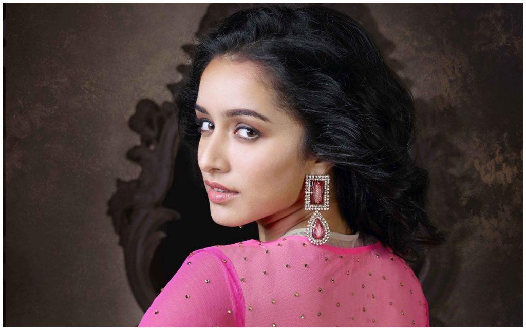 Bollywood Actress Shraddha Kapoor hd wallpapers 1024x643