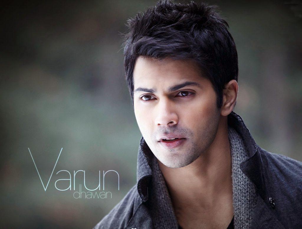 Cool Varun Dhawan HD Wallpapers Free download 1024x776