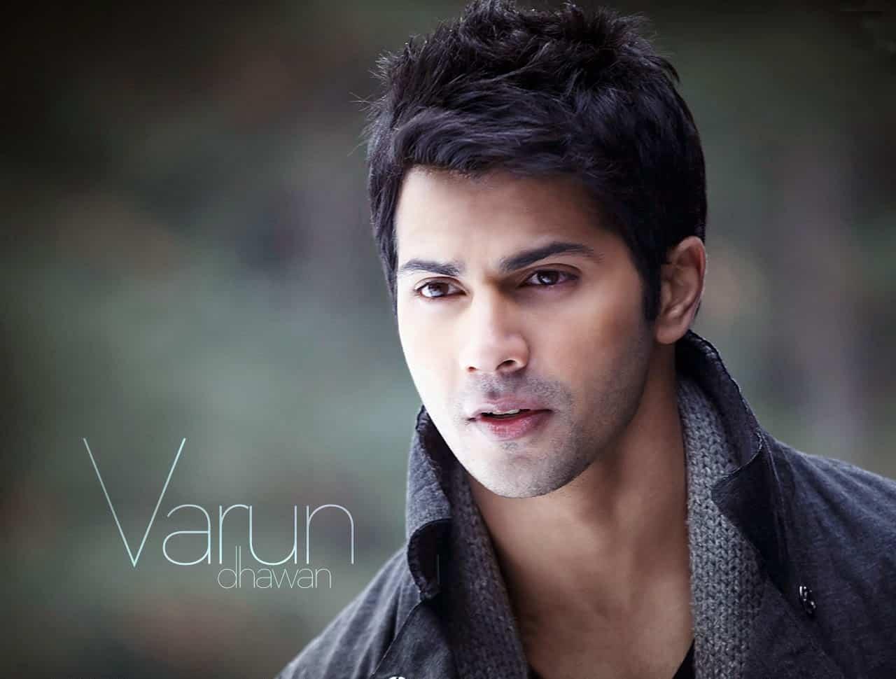 varun dhawan - photo #4