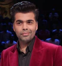 Karan Johar Director, Producer, Writer and TV Host