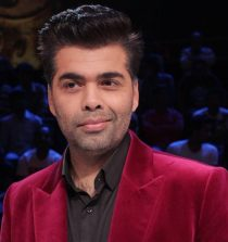 Karan Johar Director, Producer, Writer and TV Host