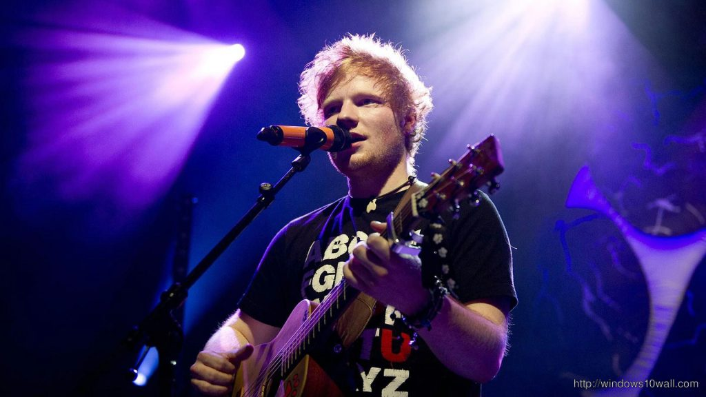 Edward Sheeran Bio, Height, Age, Wife and Facts - Ed Sheeran Pictures 1024x576