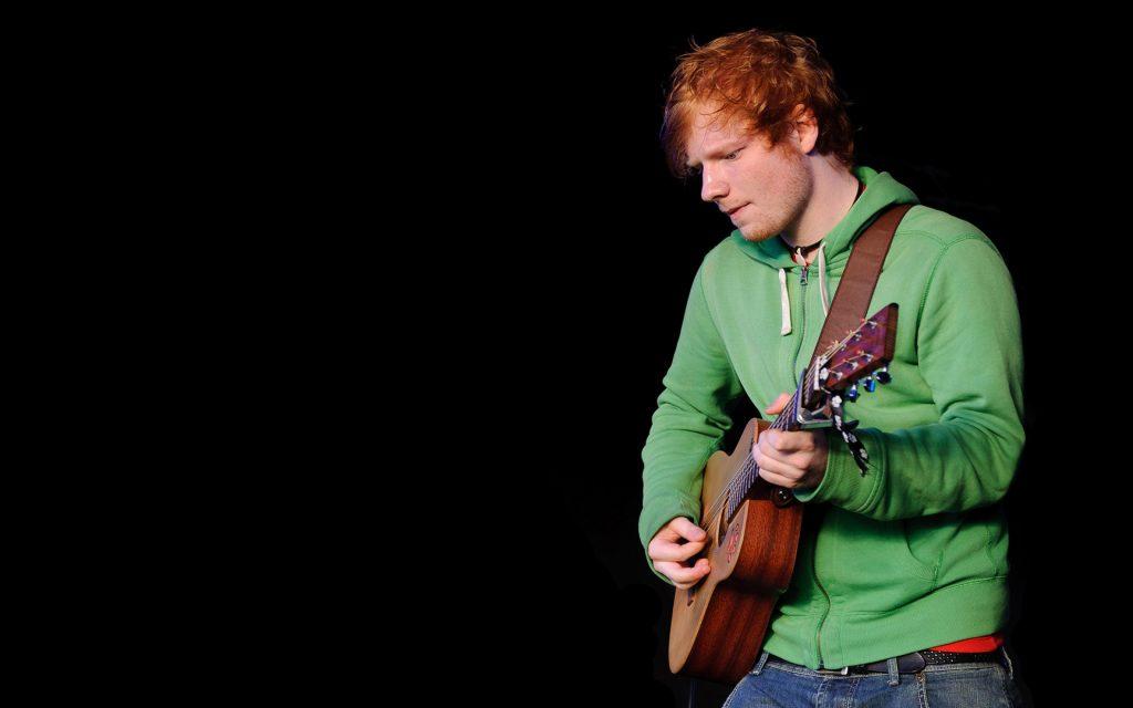 Ed Sheeran Wallpapers HD 1024x640