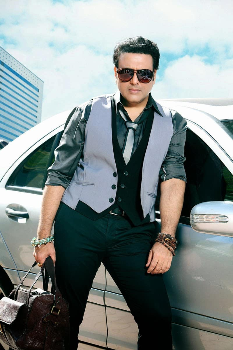 Govinda Bio, Height, Weight, Age, Family, Wife And Facts - Super