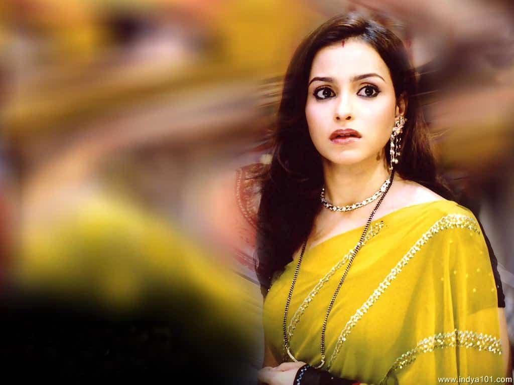 Gurdeep Kohli Indian Actress