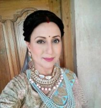 Kishori Shahane Actress, Dancer, Producer