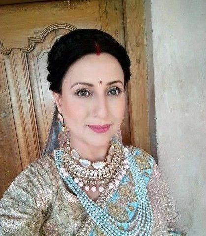 Kishori Shahane 419x480