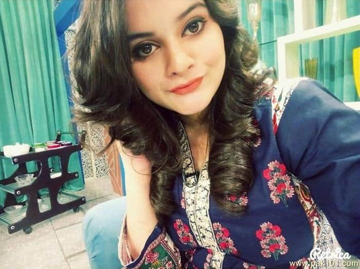 Minal Khan Pakistani Television Female Actress Celebrity 10 yywge Pak101dotcom