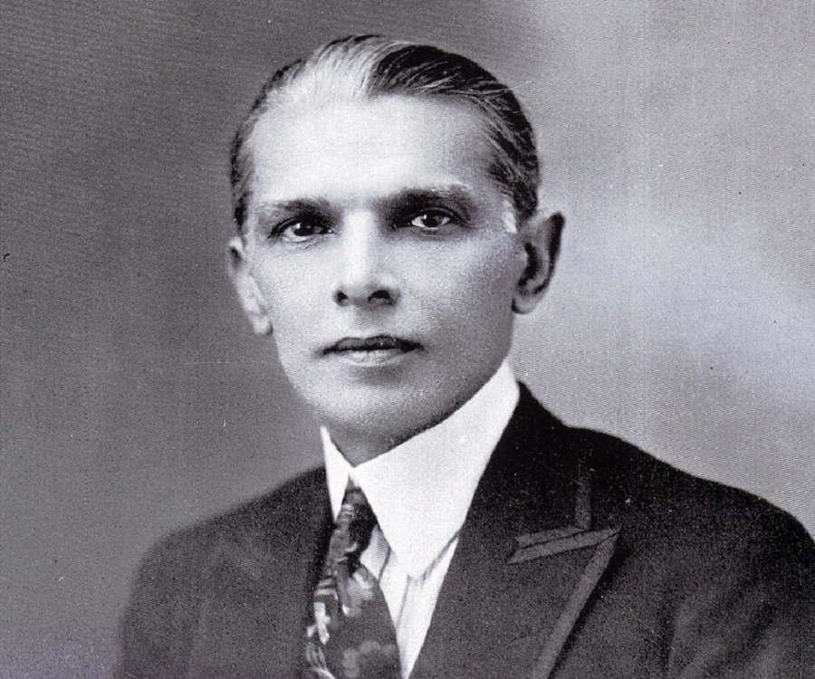 Muhammad Ali Jinnah Quaid e Azam age