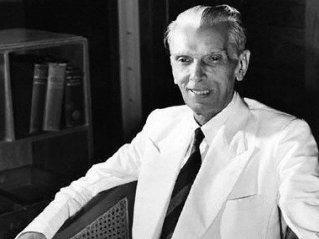 Muhammad Ali Jinnah Quaid e Azam bio
