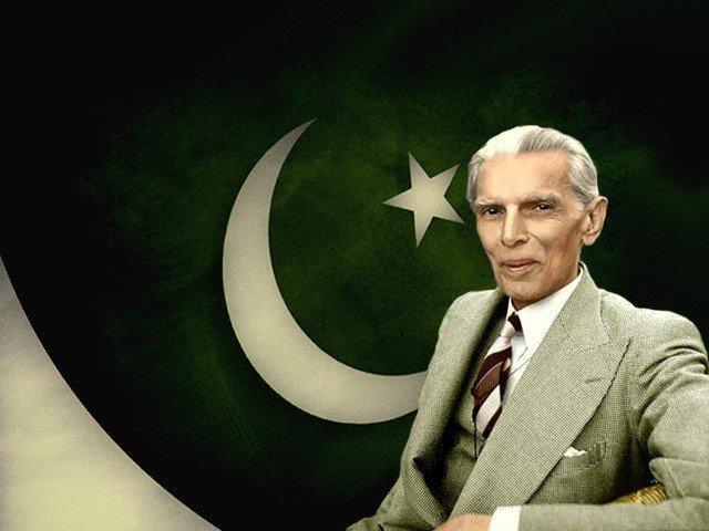 Muhammad Ali Jinnah Quaid e Azam height