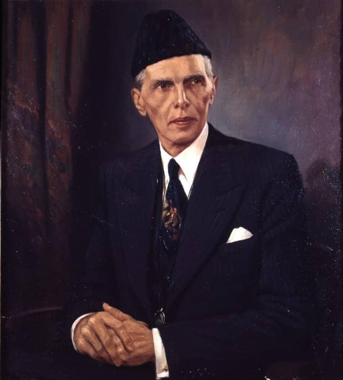 Quaid-e-Azam  British India (1876–1947), Pakistan (1947–1948) Lawyer