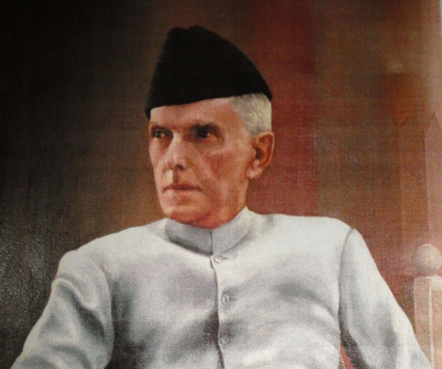Muhammad Ali Jinnah Quaid e Azam