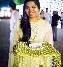 Neeraja Kona Costume Designer